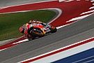 Austin MotoGP: Marquez hits back to top second practice
