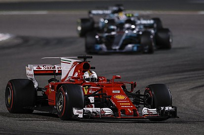 Formula 1 Analysis: The tiny details that derailed Mercedes in Bahrain
