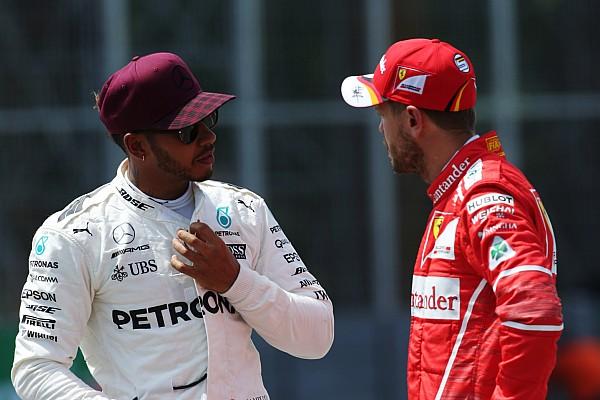 F1 Artículo especial 'El mundial empieza ahora', por Nira Juanco