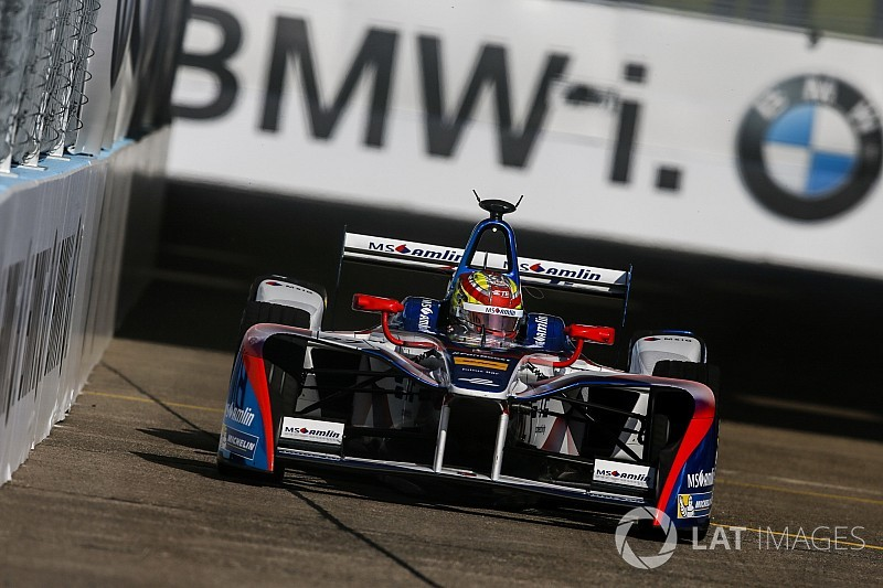 BMW, fabrika takımı olarak Formula E'ye giriyor