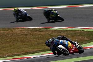 Moto2 Últimas notícias Márquez domina e vence em Barcelona; Morbidelli é 6º