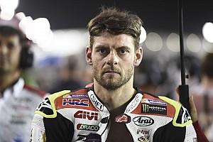 FIM Endurance Breaking news Crutchlow turned down Honda Suzuka ride