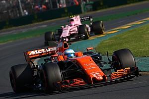 F1 速報ニュース 【F1】ホンダ長谷川氏「アロンソのドライブは神業的だった」