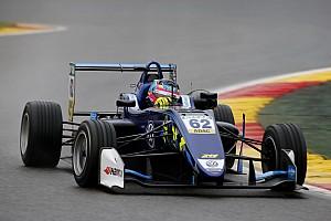 فورمولا 3 الأوروبية أخبار عاجلة فورمولا 3 الأوروبية: هابسبرغ يخوض موسمه الثاني في البطولة في 2018