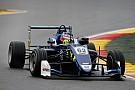 Євро Ф3 Габсбург залишився на другий сезон у Євро Ф3