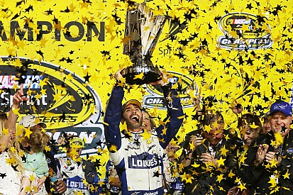 NASCAR Cup Analysis: Ten drivers who could dethrone Jimmie Johnson in 2017