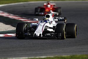 Fórmula 1 Conteúdo especial 5 lições que os testes podem ensinar para temporada de 2017