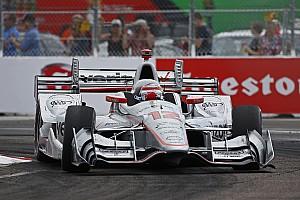 IndyCar Reporte de prácticas Will Power lleva a Penske al frente en Long Beach