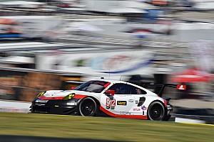 WEC Noticias de última hora Bruni vuelve al WEC en el equipo Porsche en GTE Pro