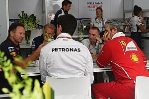 Fórmula 1 Noticias Liberty Media y su frustración con la F1