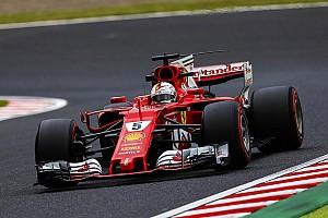 Formel 1 Reaktion Ferrari wittert