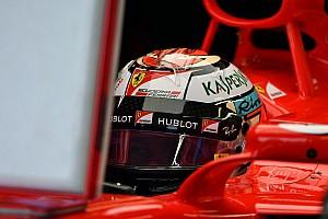 Formula 1 Prove libere Spa, Libere 1: Raikkonen davanti, ma Hamilton spaventa con le Soft!