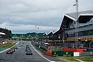 Formel 1 Carey: Keine Eile bei neuem Silverstone-Deal