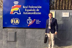 General Noticias de última hora La RFEdA cambia de presidente 32 años después