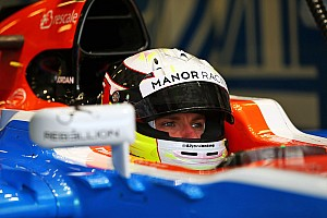 "Formula 1 Interview Manor's demise was ""tough"" to accept – King"