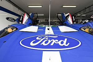 Formula E, opsi Ford di masa depan
