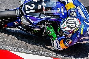 FIM Endurance Breaking news Yamaha umumkan line-up pembalap Suzuka 8 Hours