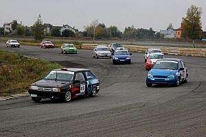 Українське кільце Прев'ю Чемпіонат України з кільцевих гонок: до 20 машин на старті!