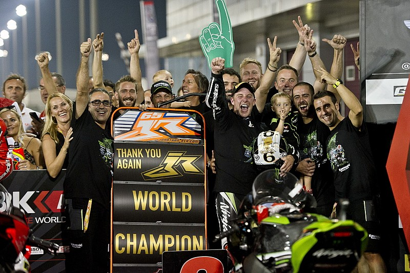 """Rea: 2016 title sweeter after """"almost easy"""" 2015 crown"""