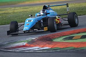 Formula 4 Gara Fernandez si aggiudica Gara 2 a Monza, Marcos Siebert si laurea campione
