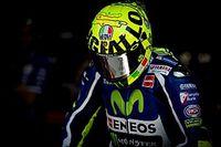 Galería: los cascos conmemorativos de Rossi en Italia