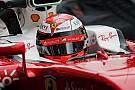 Raikkonen, Sainz cleared over run-in