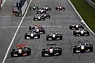 Ф3 Одну из самых престижных гонок Ф3 отменили впервые с 1991 года