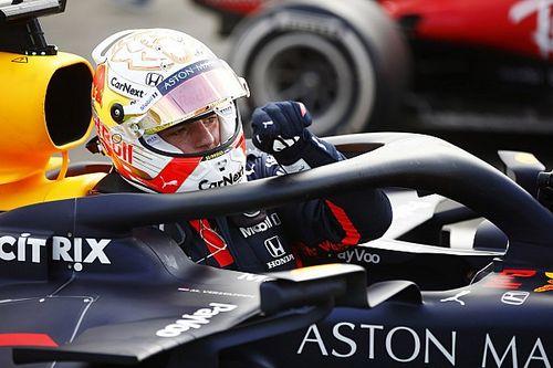 Red Bull, kaybedilen galibiyete rağmen Verstappen'in pitini savunuyor