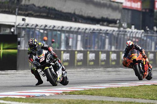"""Ducati: Pénaliser Zarco, """"totalement la mauvaise décision"""""""