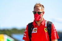 """F1 pilotları: """"Sosyal gruplara rağmen COVID'in yayılma riski % 0 değil"""""""