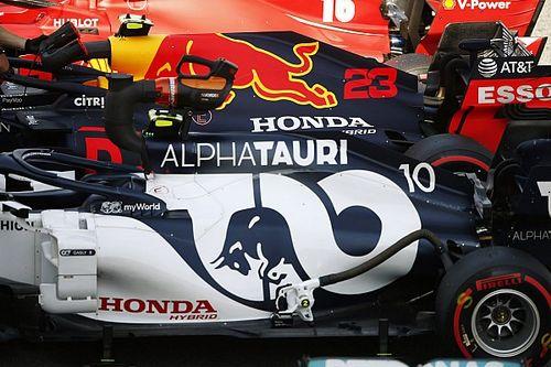 ¿Por qué Honda deja la F1 y qué motor usará Red Bull?