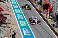 Renault-Racing Point davası çarşamba günü görülebilir