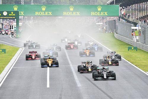 GP d'Ungheria: Hamilton, rimonta da leader del mondiale
