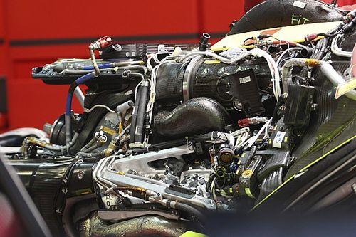 Russian GP: The latest key F1 technical developments