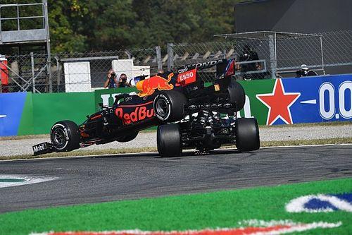 "Marko hekelt show rond ""plotseling gewonde"" Hamilton in Monza"