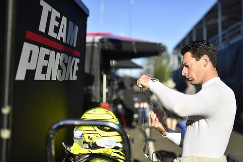 Pagenaud to leave Penske and join Meyer Shank Racing in 2022