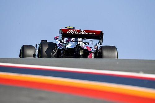 F1-team Alfa Romeo nadert overname door Andretti Autosport