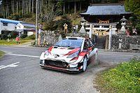 WRC日本大会『ラリージャパン』2020年の開催を断念。関係者入国の見通し立たず