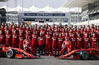 Berger a Ferrariról: a csapat teljes felépítése problémás