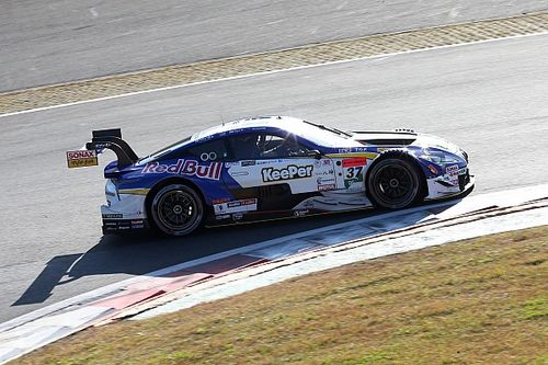 Fuji Dream Race: Cassidy wins, DTM challenge fades