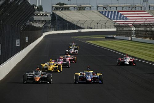 Indy 500: How many cars race, how long is it, where is it & more
