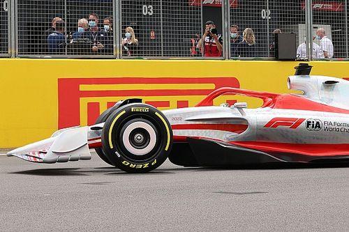 """Alonso: """"No guarantee"""" top F1 teams will nail 2022 regulations"""