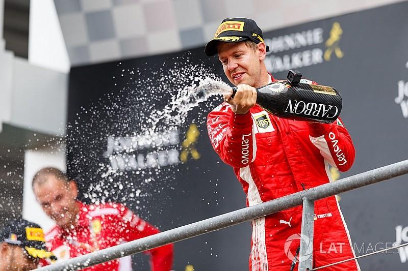 Марко: Краще хай виграє Феттель, ніж Mercedes