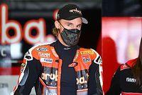 Davies joins Go Eleven Ducati for 2021 WSBK season