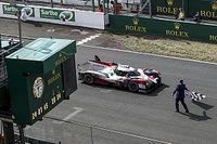 GALERÍA: las mejores fotos de las 24h de Le Mans