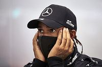 """Hamilton: """"Beni durdurmaya çalışıyorlar!"""""""