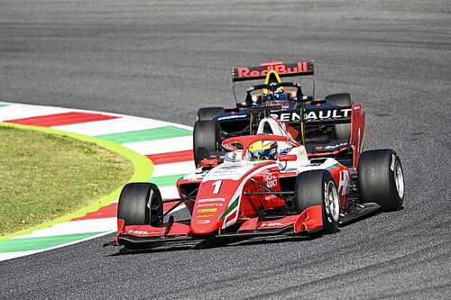 فورمولا 3: بياستري يُحرز لقب البطولة ولاوسون يختتم الموسم بفوز في موجيللو