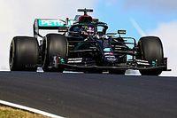 ¡En directo, la clasificación del GP de Portugal de F1!