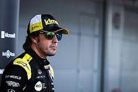 Alonso, gelecek hafta Bahreyn'de Renault ile test yapacak