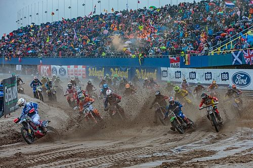 El MXGP se queda sin Motocross of Nations en 2020